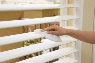 Window Blind Cleaning Omaha NE